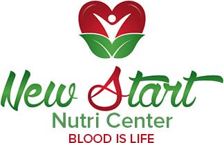New Start Nutri Center Logo